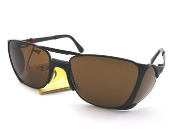 d7a6fab90eed2 Persol Ratti 009 VIP four glasses Rare vintage sunglasses Ratti Italy