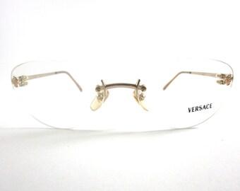 87b4b6920d4 Versace M67 Col.030 eyeglasses