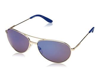 b23af22c171977 Carrera 69 Sonnenbrille gef. AOZ gold Flieger