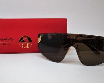 29e8a2a616364 Casanova Electra Col.01 vintage sunglasses