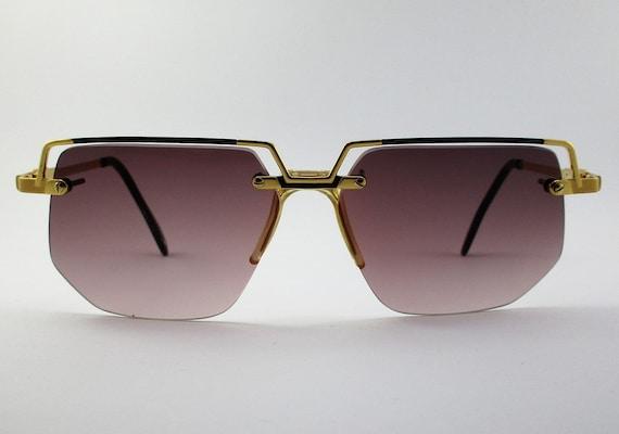 Cazal 742 Vintage Sunglasses