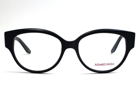 Romeo Gigli Eyeglasses Mod.RG6002 Col.B