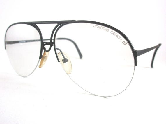 58b7a161949c Original Vintage Eyeglasses Carrera Porsche Design Mod.5627