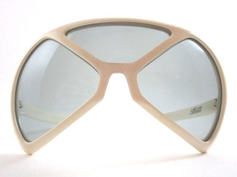 e9b64bdcc53c3e Vintage zonnebrillen silhouet Futura Mod.570 Museum zonnebril