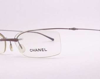 Chanel 2033 vintage eyeglasses Made in Italy