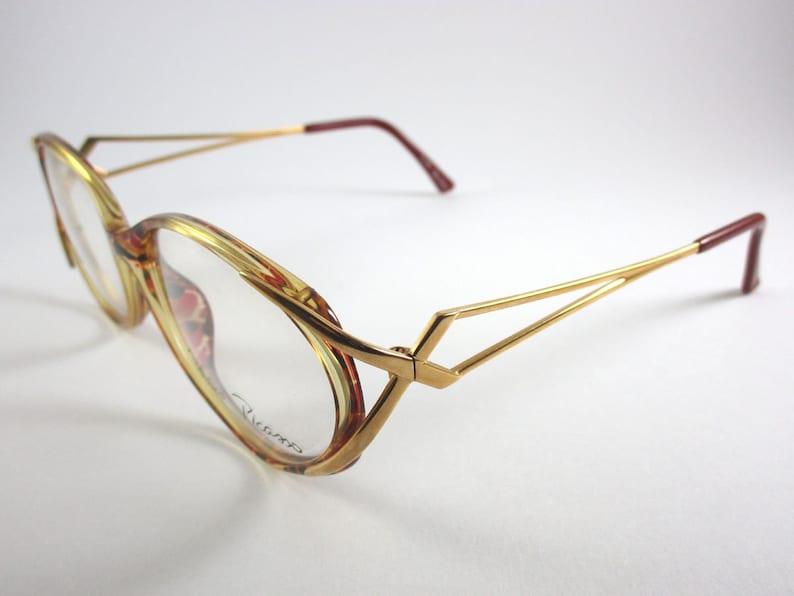 Paloma Picasso Vintage Sunglasses Woman Mod 3839