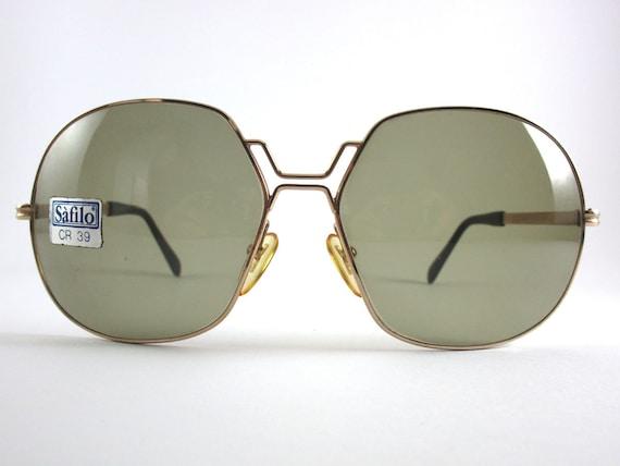 937cc8e5c7 Safilo Sunglasses Mod. Florida Original vintage