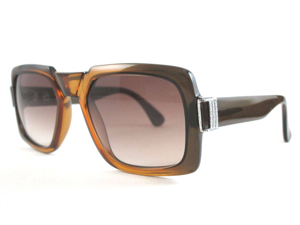 87a4dc8e5c8 Original vintage Sunglasses Viennaline Mod. 1604 Royal