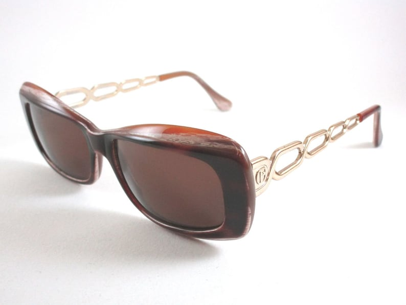 Nazzareno Gabrielli 136 vintage sunglasses Made in Italy