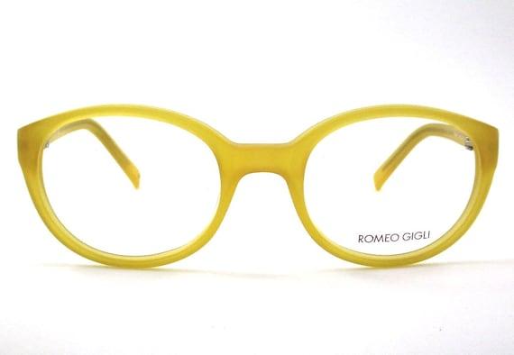 Romeo Gigli Eyeglasses Mod.RG4447 Col.C