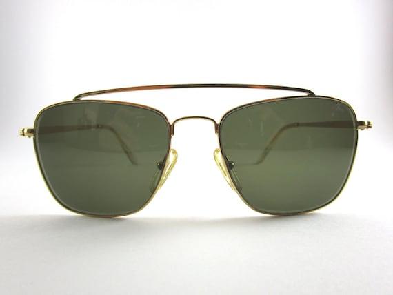 Top Gun Sunglasses Mod. 933 America Original Vinta