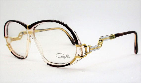 d93026224051 Original Vintage Eyeglasses Cazal Mod.319 Col.634