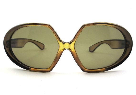 adf763fc689 Viennaline Sonnenbrille Oversize original-vintage