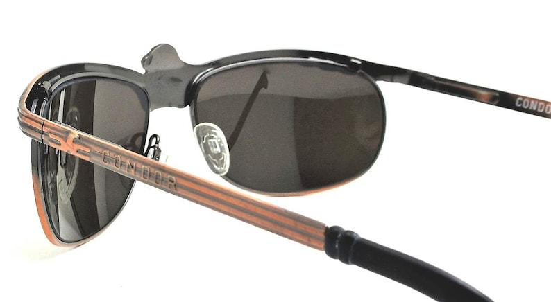 Condor sunglasses mod CN 883 Rare