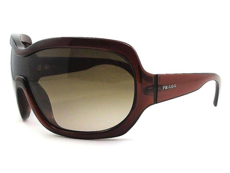 ca695bdbc7ea Prada Sunglasses Mod.SPR180 Col.Brown image 0 ...