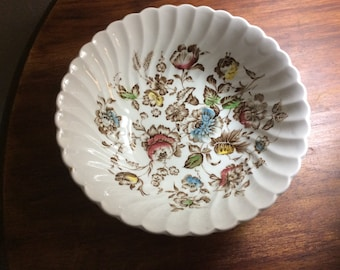 Staffordshire Bouquet By Johnson Brothers