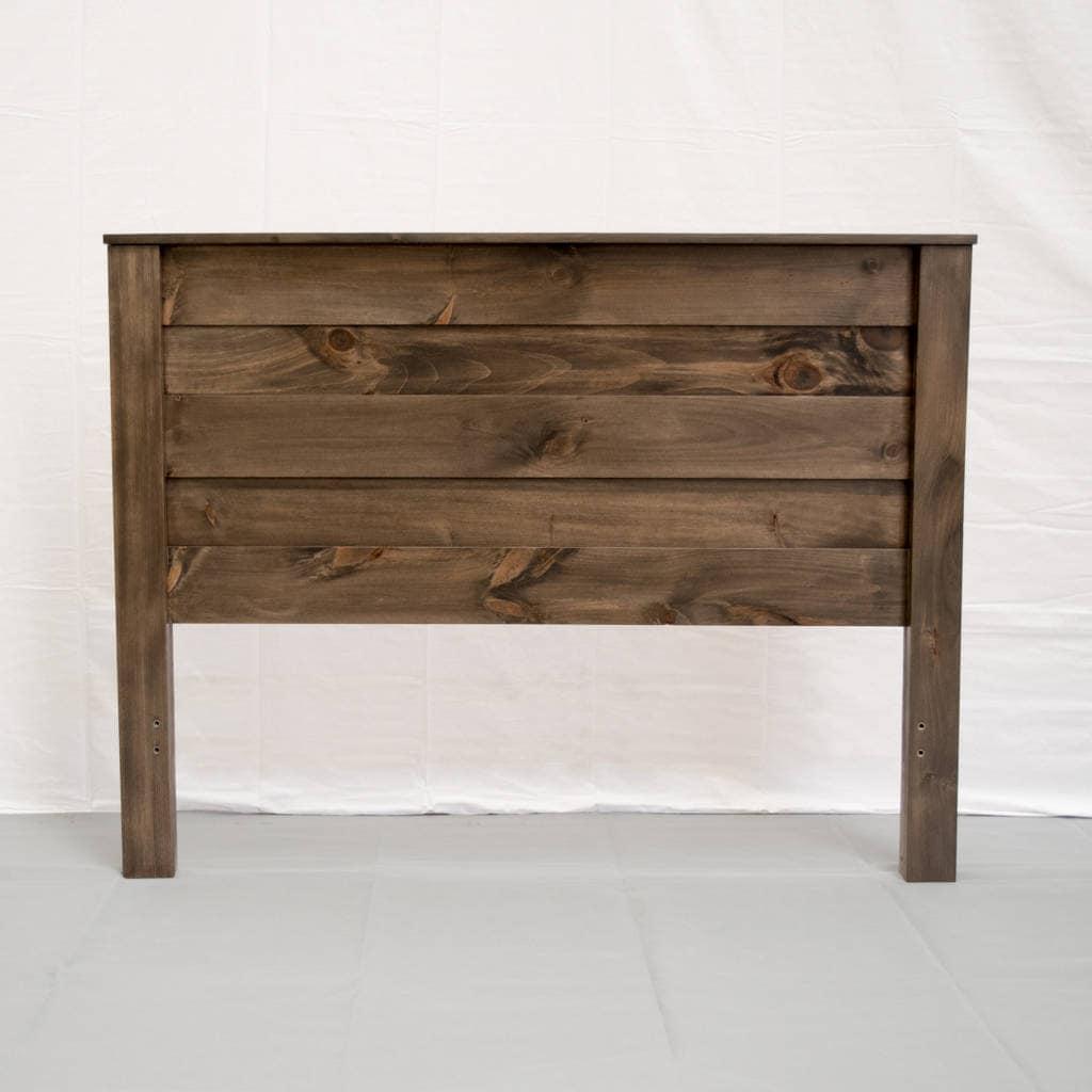 Rustic Farmhouse Headboard / Wood Reclaimed Headboard ...