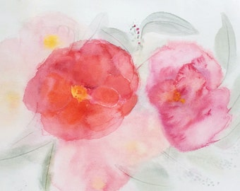 Watercolor - buy prints