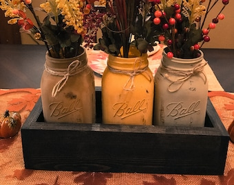 Rustic Decoration Planter Box