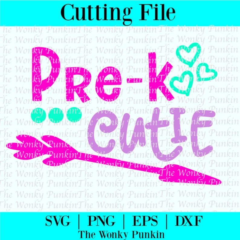 14+ Preschool Pre-K Cutie Crafter Files