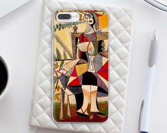 iphone 8 case picasso