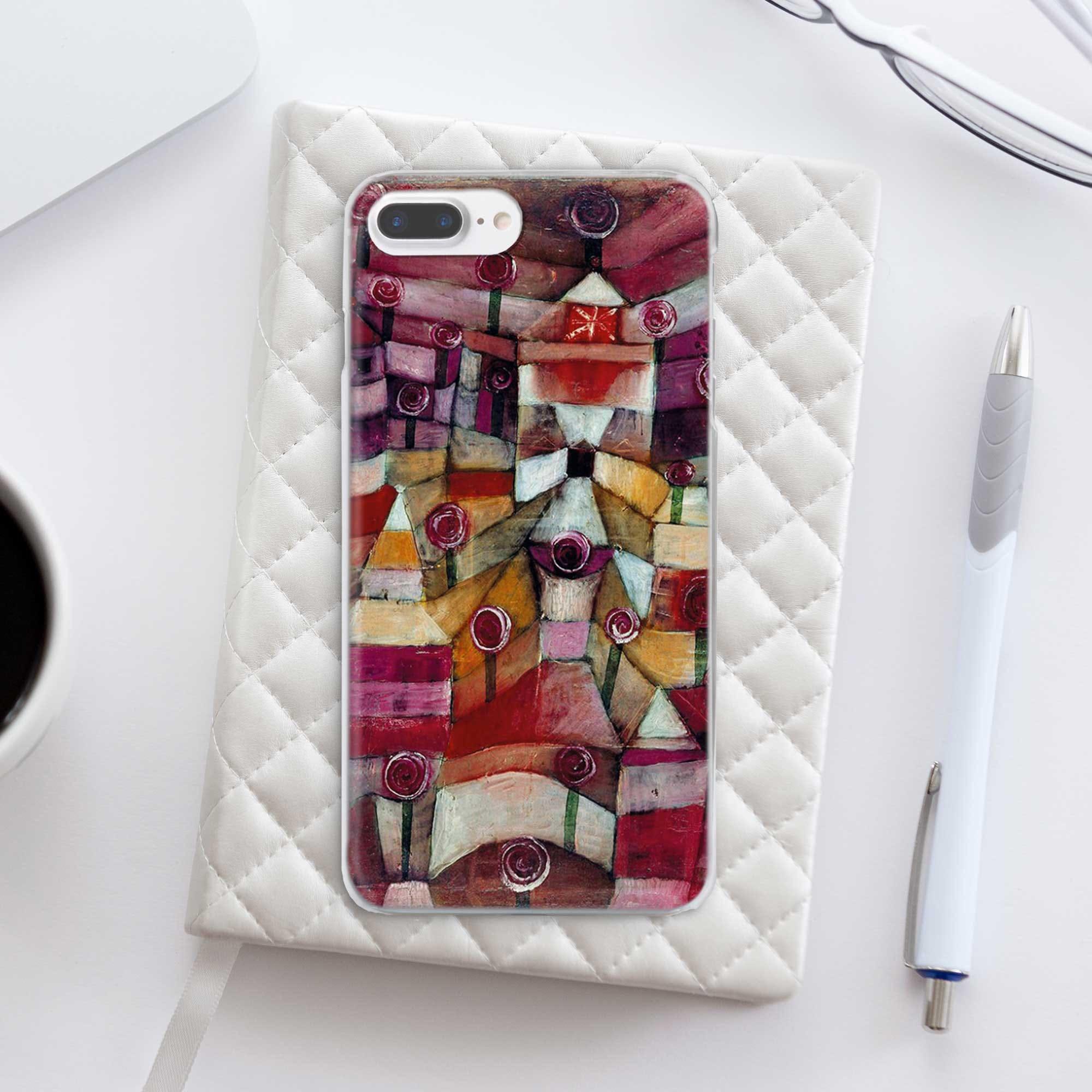 Night Garden - inspired by Matisse Samsung S10 Case