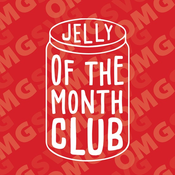 image 0 - Jelly Of The Month Club Christmas Vacation