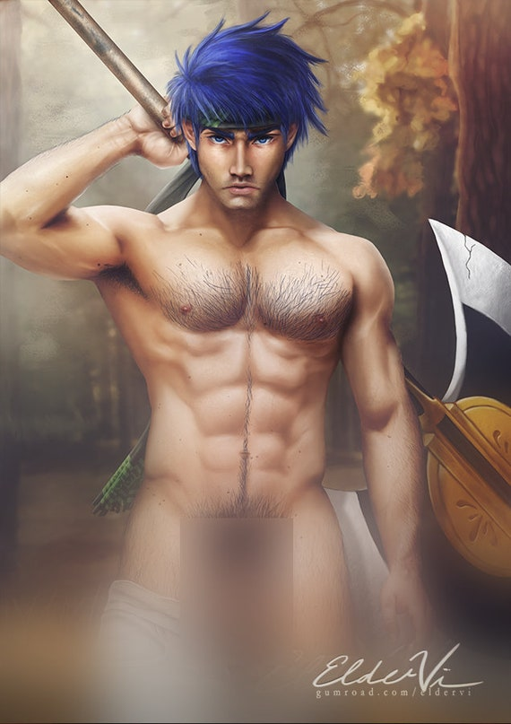 Heroes nude pictures