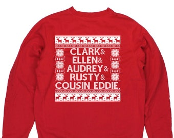 National Lampoon's Christmas Vacation Ugly Sweater