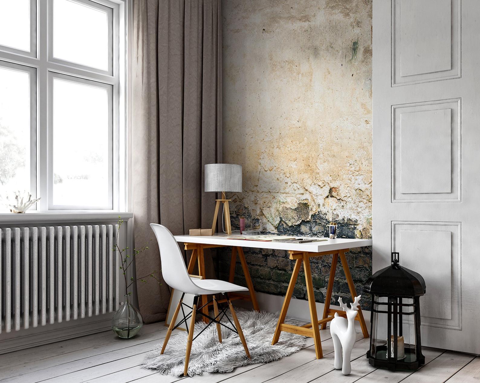 UnicDeboBoutique - 14 papiers peints design pour votre intérieur - La minute déco