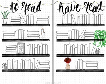 Printable Reading Log