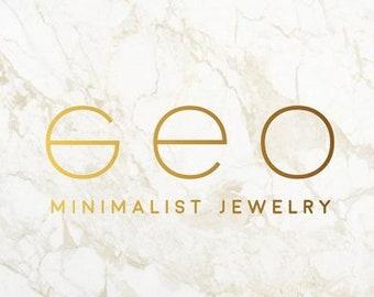 Geo Minimalist