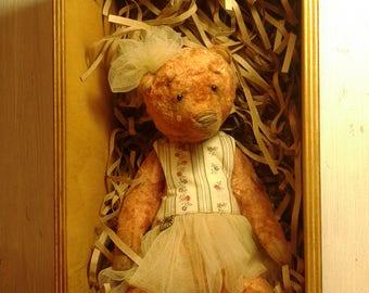 Bear Teddy Olivia