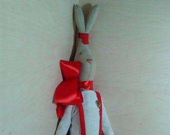 Rabbit toy кролик Роберт
