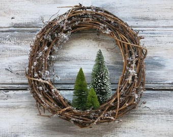 primitive wreathprimitive christmasrustic christmaschristmas wreath christmas treeschristmas decorholiday decorprimitive decorwreaths