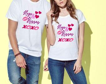 Couple Love T Shirts Valentine S Day Shirts Love T Shirts Etsy