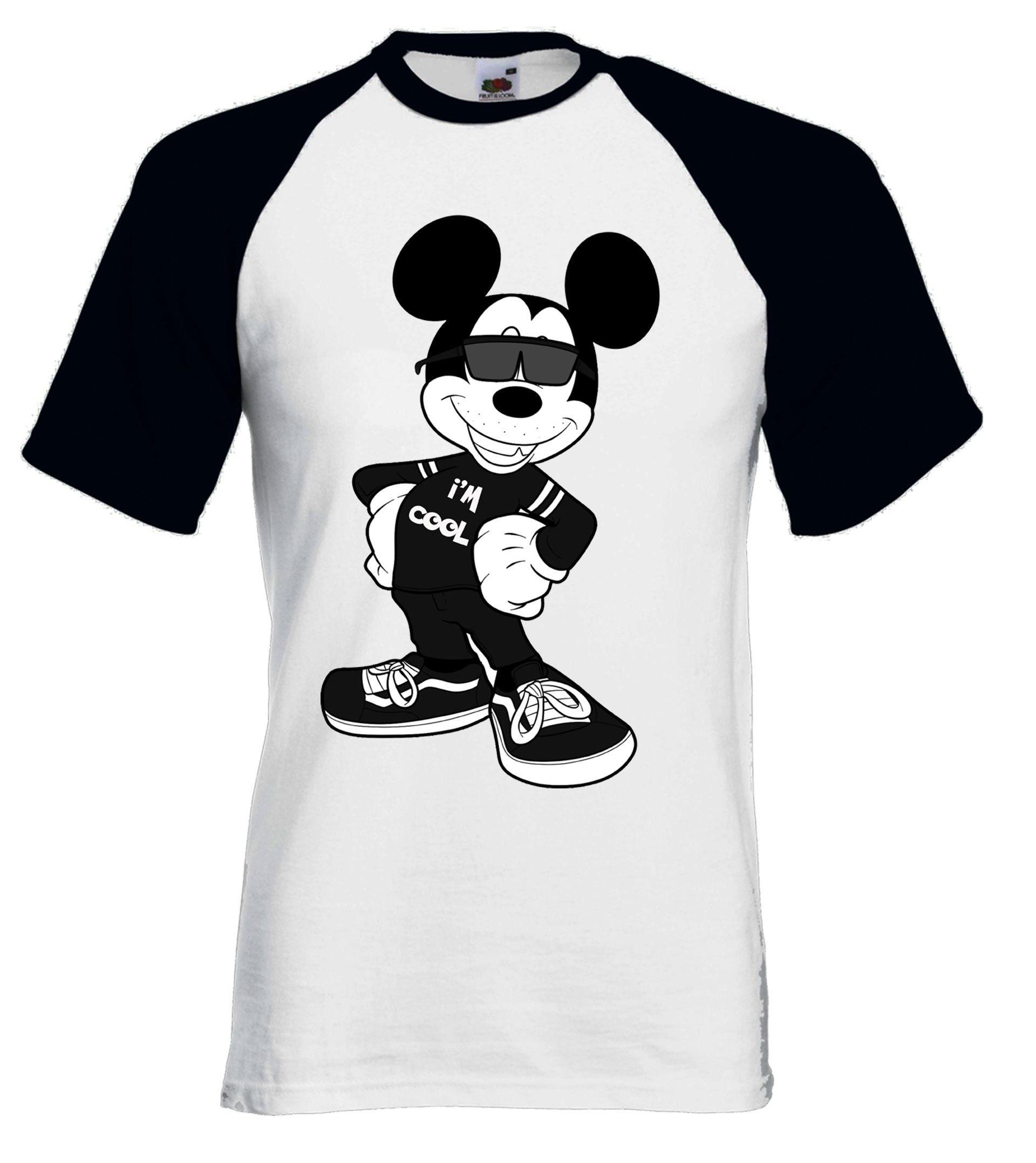 b14a4ce90 Mickey Mouse Shirts Funny Mickey Mouse T-Shirts Disney Shirts   Etsy