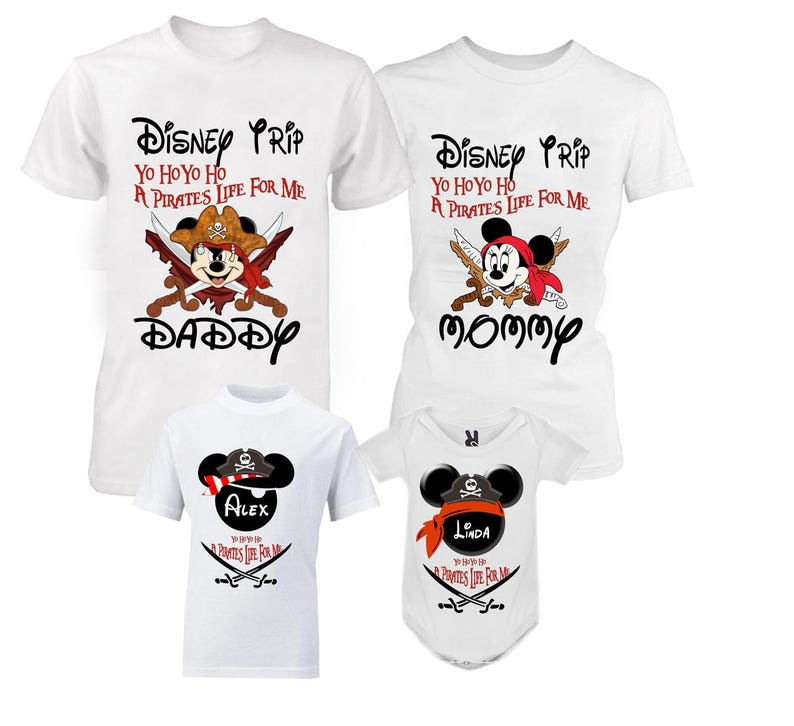 3a19a5b52 Disney Family Trip Family Mickey Mouse Minnie Mouse Shirt Yo | Etsy