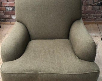 Designer arm chair