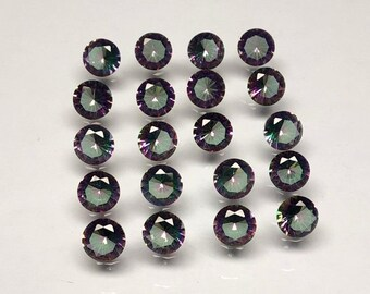 Black Rutilated Fancy Designer Cut Cabochon,Size 16x13x7 MM,Rutilated Loose Gemstone,Smooth Cabochon.Natural Gemstone. AAA