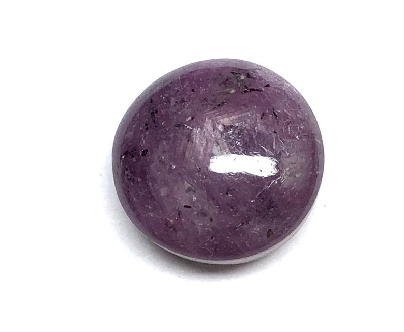Ruby Round Designer Cabochon,Size 14x14x9 MM,Natural Ruby   AAA Loose Gemstone,Smooth Cabochons.Natural Gemstone.