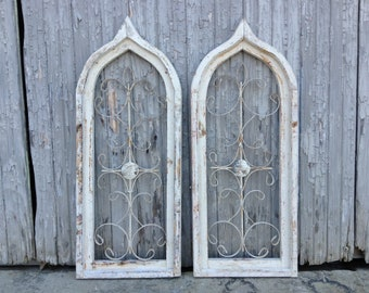 Arched Window Etsy