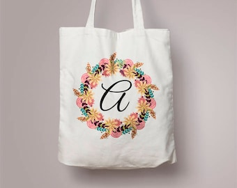 50fb83e18737 Personalized Tote Bag