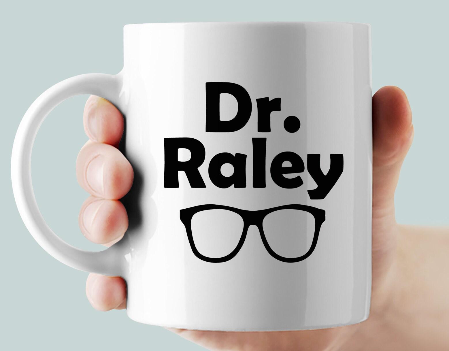 Tazza Personalizzata Fai Da Te oculista tazza, personalizzato dottore tazza, tazza personalizzato, tazze  optometrista, regalo per eye doc, ophtamologist mug, optometria regalo,