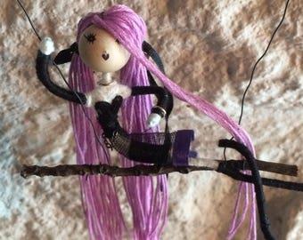 Goth, Emo doll