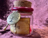 Dungeons and Dragons Potion of Healing for DnD, Dungeons and Dragons, Gifts RPG Props larping Gift