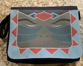 Bag of Holding Dungeons and Dragons. LARGE Dnd shoulder Messenger Bag for DnD Gifts RPG Gift Props larping LARP
