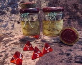 Dungeons and Dragons - 2 set Healing Potions RPG Gifts games magic potion bottles gift  DnD DnD5e