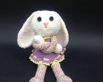 Lidia Crochet Tricot (centaines de tutoriels crochet tricot gratuits) | 270x340