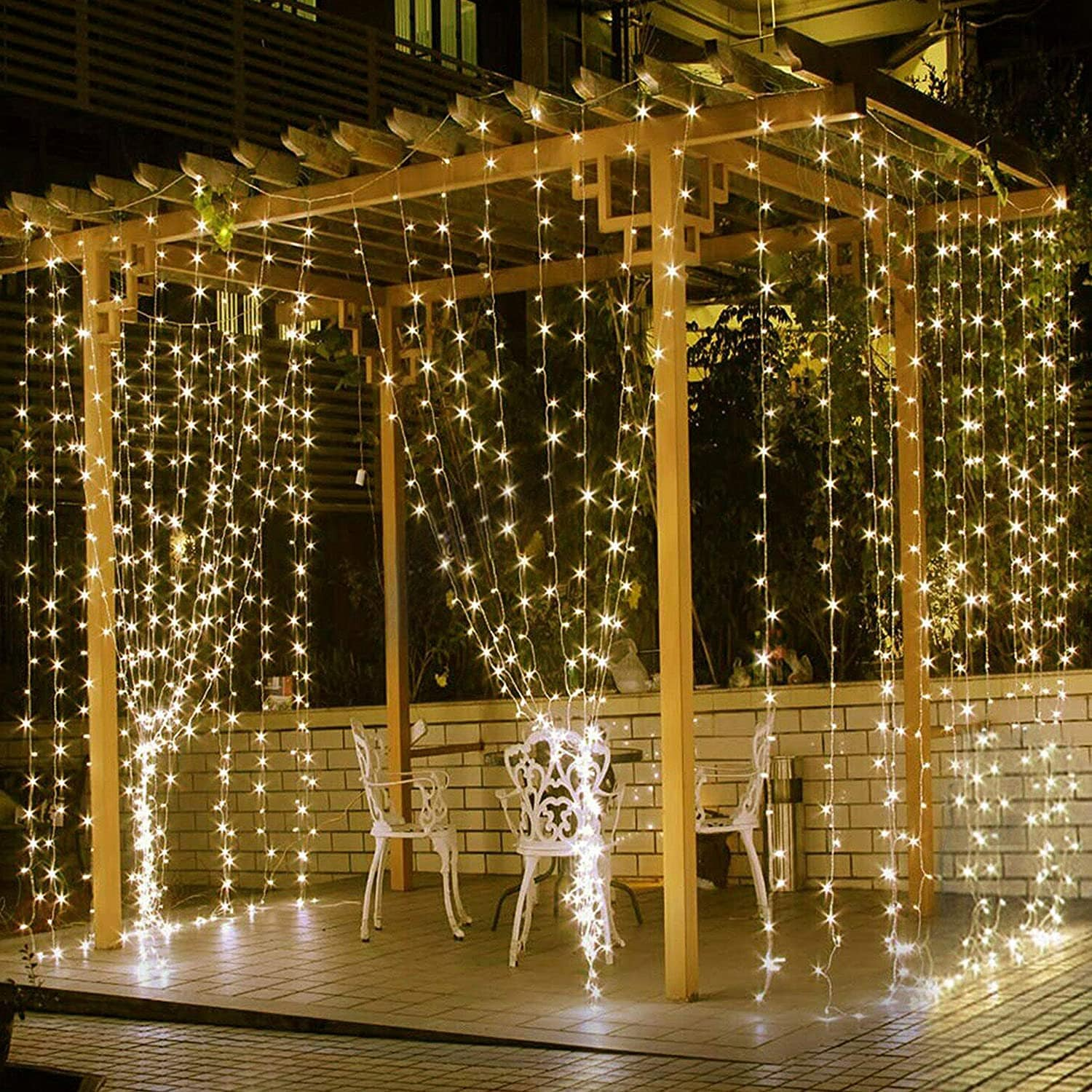 LED Fairy String Lights for Indoor Outdoor Decoration ...
